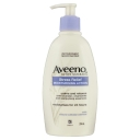Aveeno Active Naturals Stress Relief Moisturising Lotion Lavender, Chamomile and Ylang-Ylang Essences 354mL