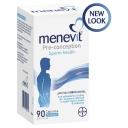 Menevit Pre-Conception Sperm Health Capsules 90 pack (90 days)
