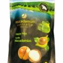 Macadamias Australia Happy Nut Vanilla Macadamias 225g