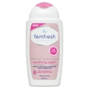 Femfresh Everyday Intimate Care Soothing Wash 250mL