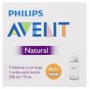 Avent Natural Bottle 330ml 1 Pack