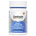 Vitamin tổng hợp Centrum Calm & Collected 50 Capsules