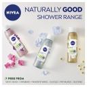 Sữa tắm Nivea Naturally Good Rose Water & Organic Oil Infused Shower Gel 300ml