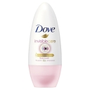 Dove For Women Invisible Dry Floral Touch Roll On 50ml