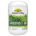 Nature's Way Greens Plus 300g