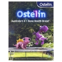 Canxi dạng nước cho bé Ostelin Kids Milk Calcium & Vitamin D3 Liquid - Calcium & Vitamin D for Children - 90mL