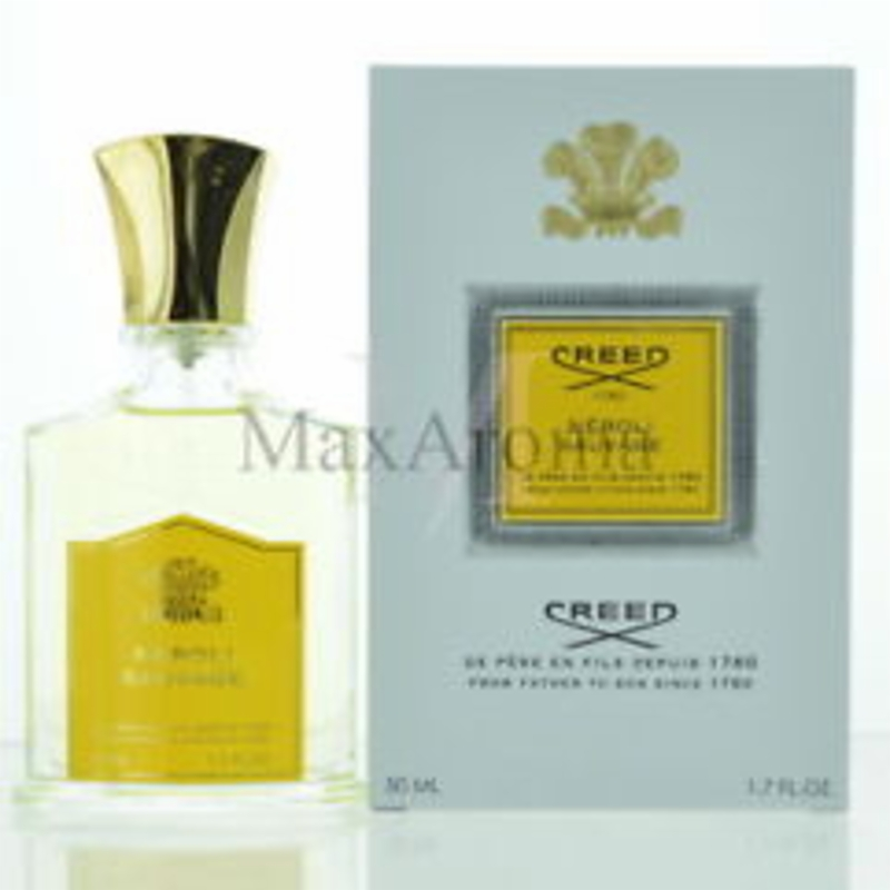 Creed Neroli Sauvage For Unisex Eau De Parfum 1.7 Oz 50ml Spray