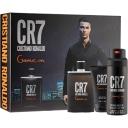 Cristiano Ronaldo CR7 Game On Eau De Toilette 100ml 3 Piece Set