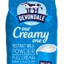 Devondale Full Cream 1kg
