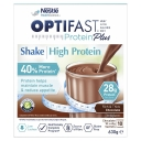 Optifast Protein Plus Shake Chocolate 63g x 10 Sachets