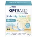 Optifast Protein Plus Shake Vanilla 63g x 10 Sachets
