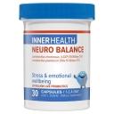 Inner Health Neuro Balance 30 Capsules
