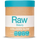 Amazonia Raw Beauty Collagen Glow Unflavoured 350g