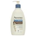 Aveeno Active Naturals Skin Relief Gentle Scent Lotion Nourishing Coconut 354mL