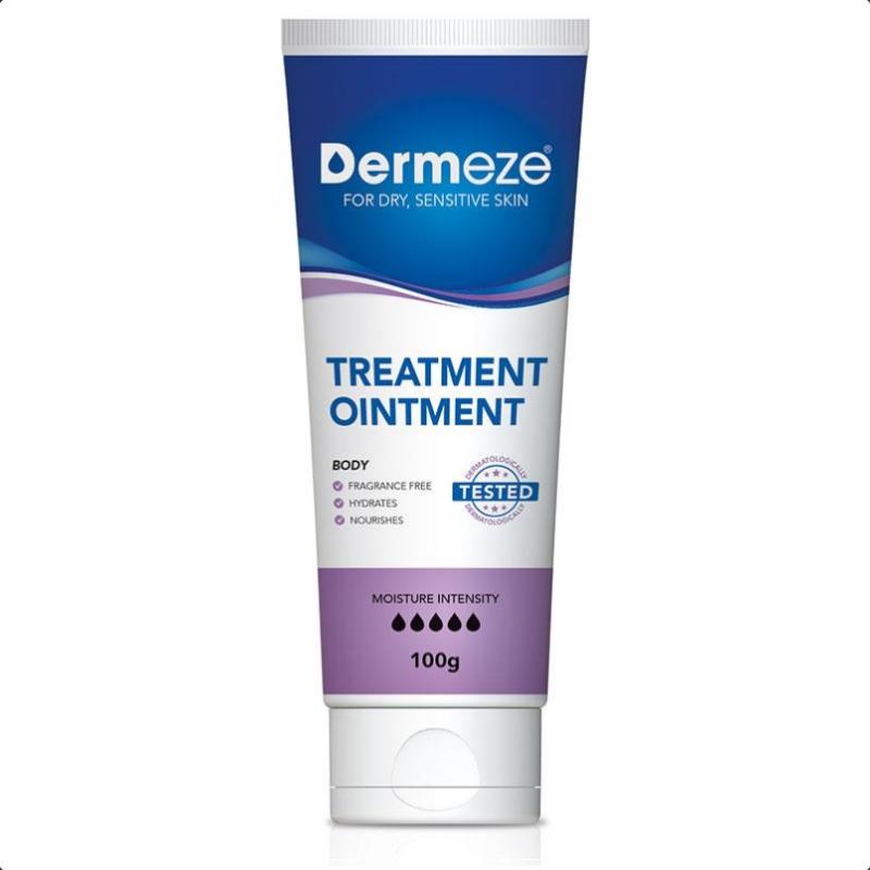 Dermeze Treatment Ointment 100g