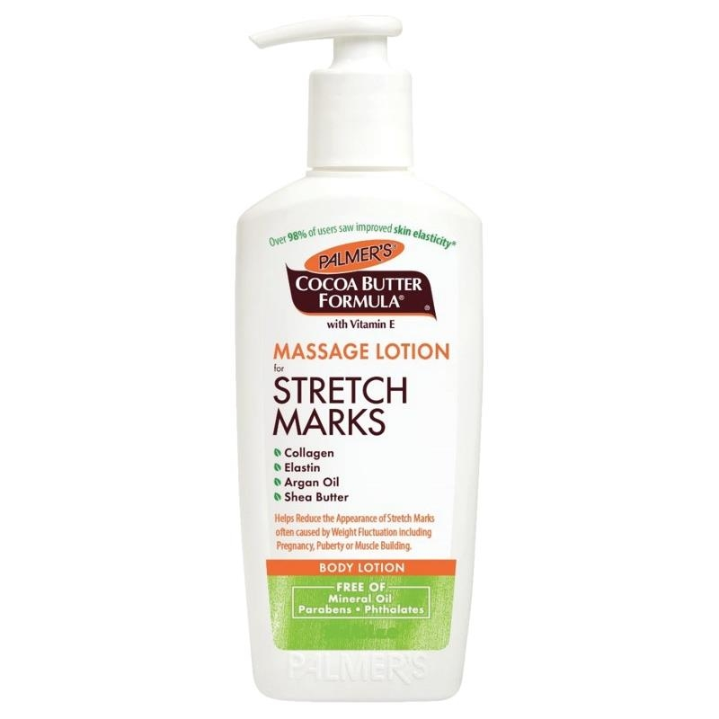 Palmers Cocoa Butter Massage Lotion for Stretch Marks 250ml