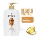 Pantene Ultimate 10 Shampoo 900ml