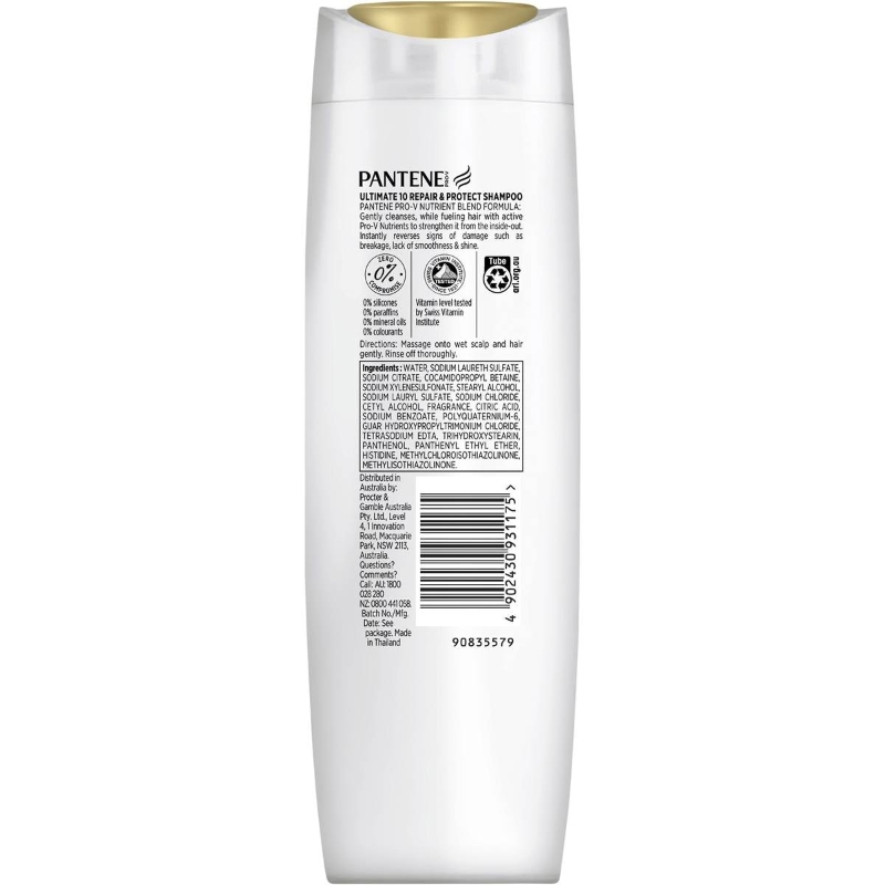 Neutrogena Deep Clean Cream Cleanser 200g