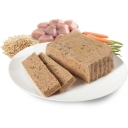 Bánh quy The Natural Cracker Co. Sweet & Smoky Barbeque Crispy Crackers 160g