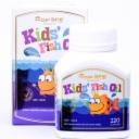 Top Life Kids Fish Oil 750mg 120 Caps