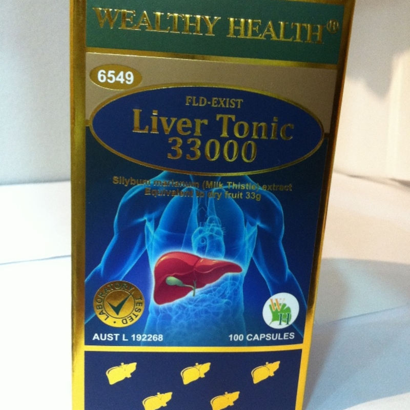 Liver Tonic 33000