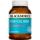 Fish Oil 1000 400 caps