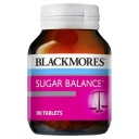 Blackmore Sugar Balance 90 capsules