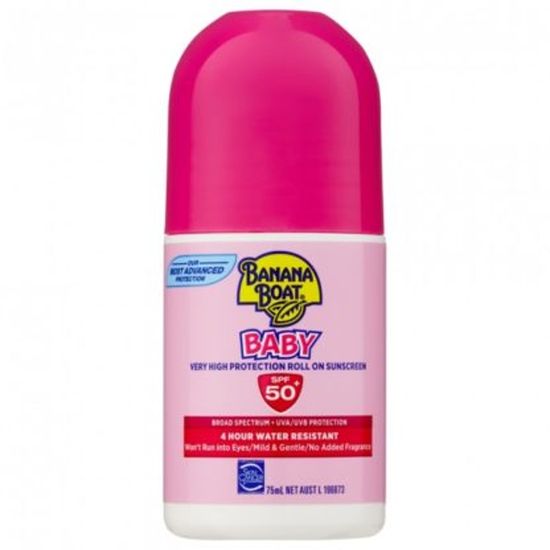 BABY SUNSCREEN ROLL ON SPF 50+