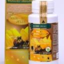 Wealthy Health Maxi Royal Jelly 120 Caps