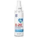 X-20 Sanitising Spray 120ml