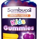 Sambucol Immunity Kids Gummies X 50