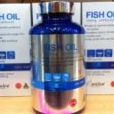 Careline Fish oil (Salmon Oil)