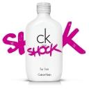 Calvin Klein One Shock for Her 200ml