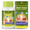SMART JUNIOR BRIGHT VISION WITH DHA 60 CAPSULES