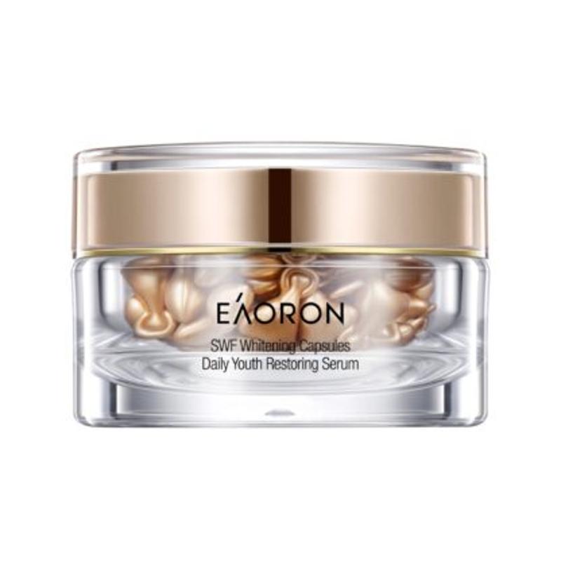 EAORON SWF Whitening Capsules Daily Youth Restoring Serum 108 capsules