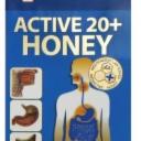 Active 20+ Honey