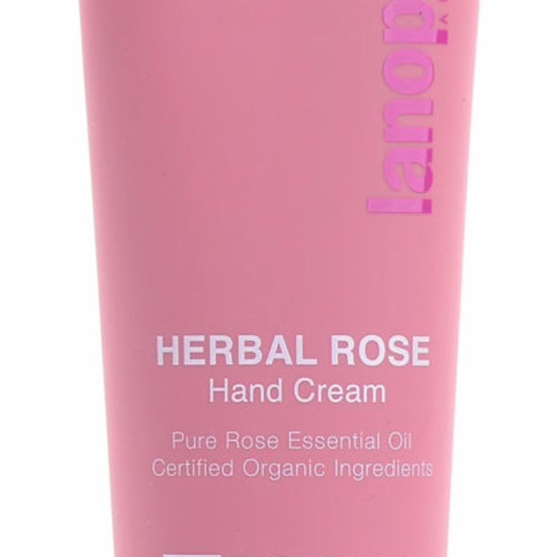 Bio Peak Herbal Rose Hand Cream – 75ml