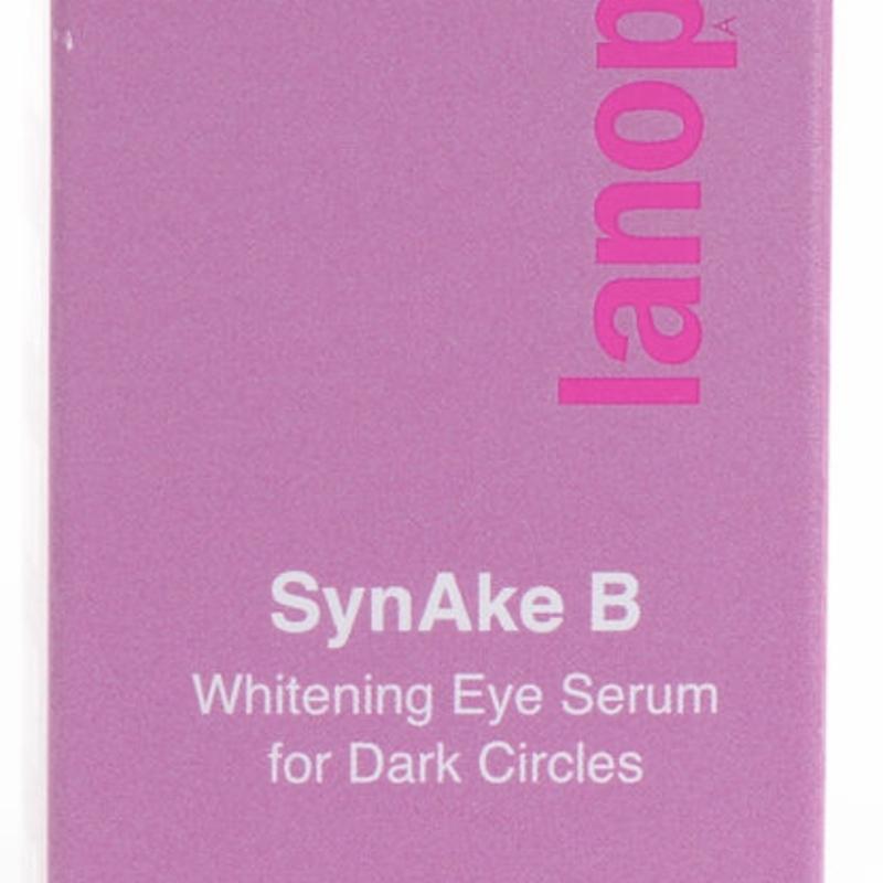SynAke B Whitening Eye Serum for Dark Circles – 15ml
