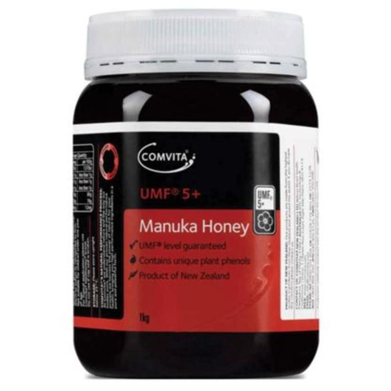 Manuka Honey UMF 5+ 1KG