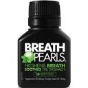 Breath Pearls Natural Capsules 50