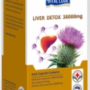 Liver Detox 38000mg