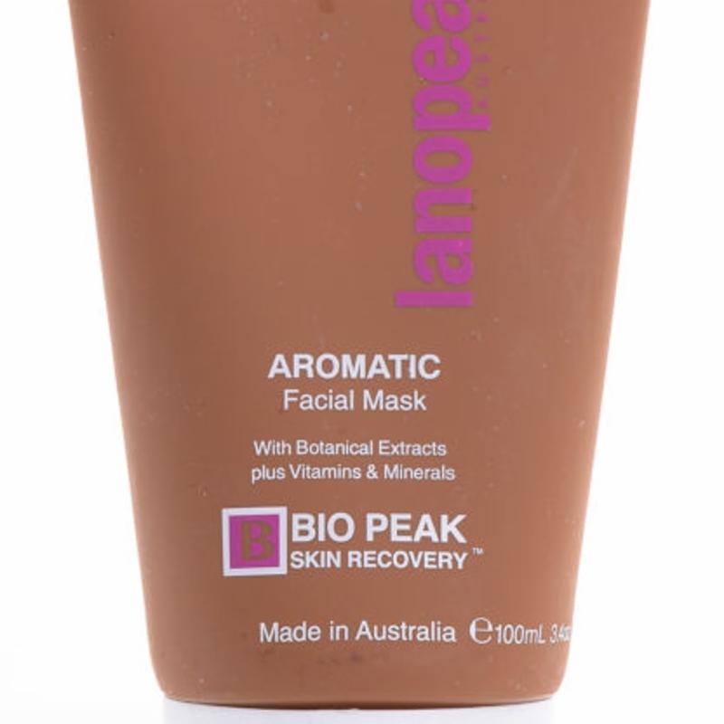 Bio Peak Aromatic Facial Mask – 100mL