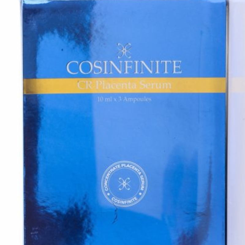 Cosinfinite CR Placenta Serum 3x10ml