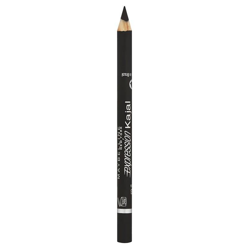 Maybelline Expression Kajal Eyeliner Pencil