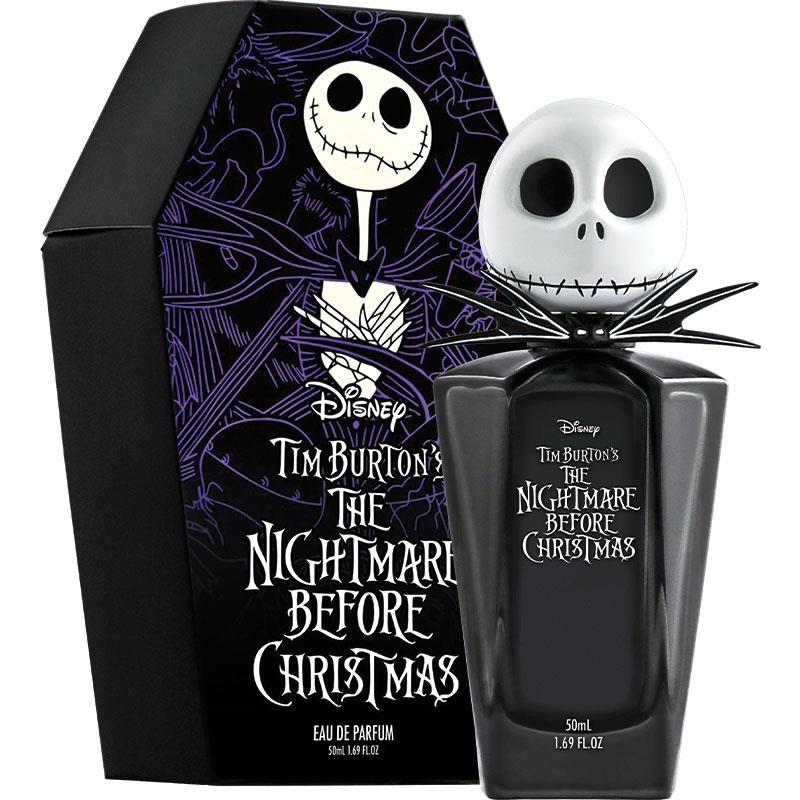 The Nightmare Before Christmas Eau De Parfum 50ml
