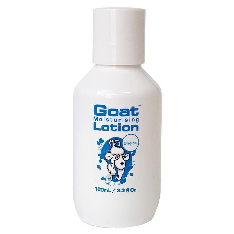 Goat Lotion Original 100ml