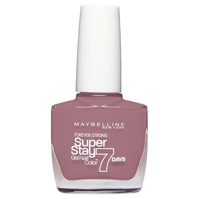 Maybelline Superstay 7 Day Nails - Rose Poudre 130