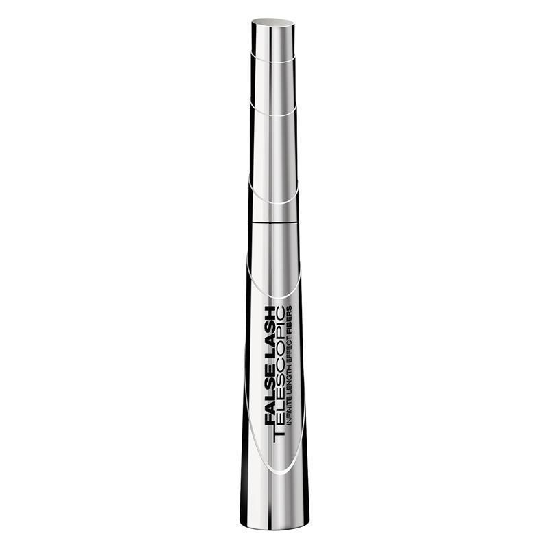 L'Oreal False Lash Telescopic Mascara Magnetic Black