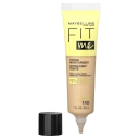 Maybelline Fit Me Tinted Moisturizer 118