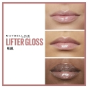 Maybelline Lifter Gloss 001 Pearl